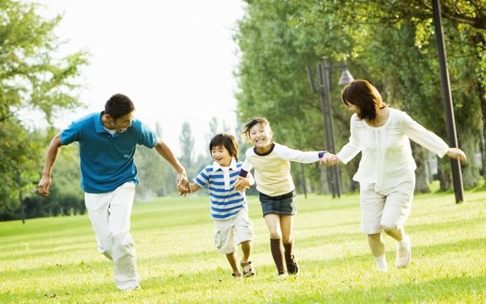 9 điều làm nên tuổi thơ hạnh phúc của một đứa trẻ, bạn đã ...