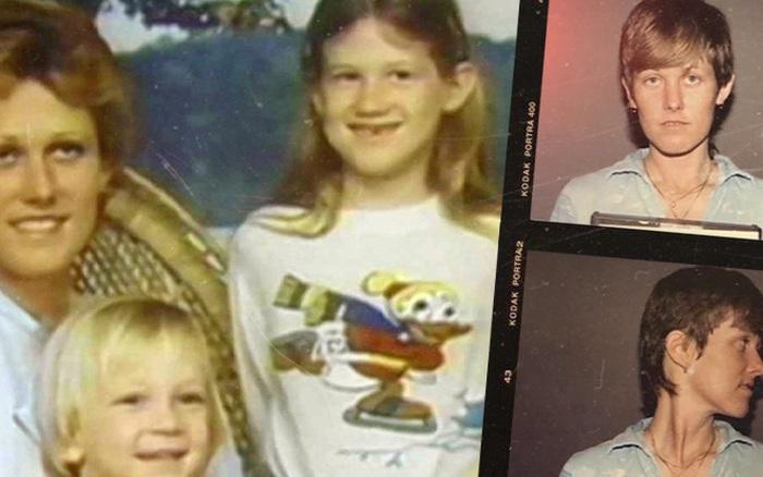 Mẹ chở 3 con bị thương đi cấp cứu trong khi chính ả là hung thủ sát hại những ...