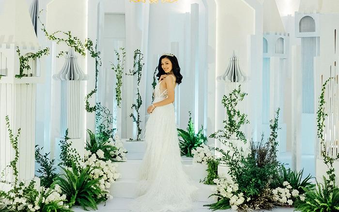 Soi các địa chỉ ở Hà Nội xem mỗi phụ kiện trang trí đám cưới phải tới ...