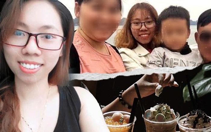 xét xử vụ cô gái đầu độc chị họ bằng trà sữa vì yêu ...