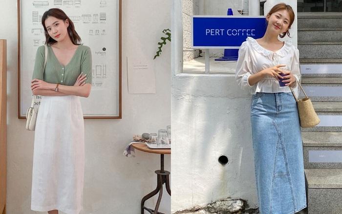 4 mẫu chây váy hot nhất mùa hè năm nay, ai diện cũng đẹp