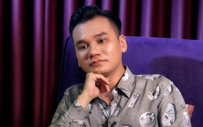 [LIVESTREAM ĐỘC QUYỀN] Khắc Việt chính thức lên tiếng về vụ dằn mặt Vũ Khắc Tiệp