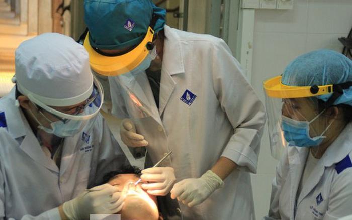 Học phí các trường y, dược tăng mạnh, cao nhất 70 triệu đồng⁄năm