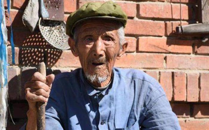 Bí quyết sống thọ của ông lão 109 tuổi không nhờ vào tập thể ...