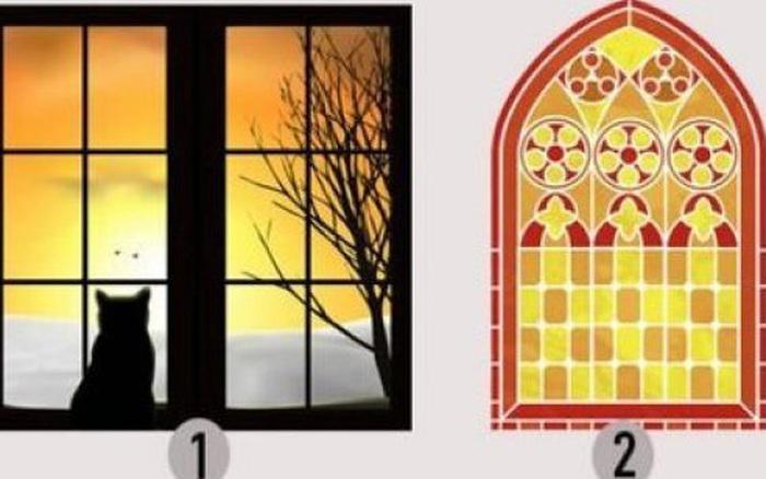 Chọn một cửa sổ yêu thích để đoán biết vận mệnh của bạn trong tương lai