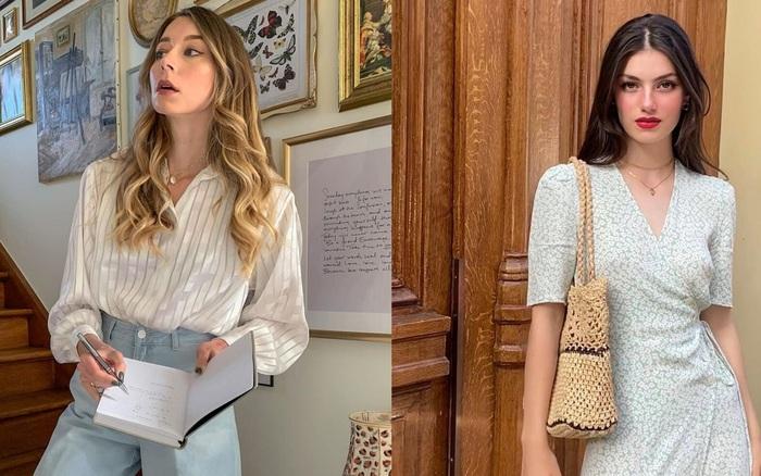 5 item thời trang công sở giúp chị em thanh lịch như phụ nữ Pháp