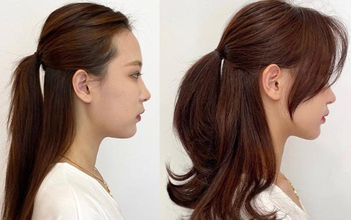 Buộc tóc đơn giản mà vẫn đẹp: Bạn cần biết 11 màn biến hình để xinh ...
