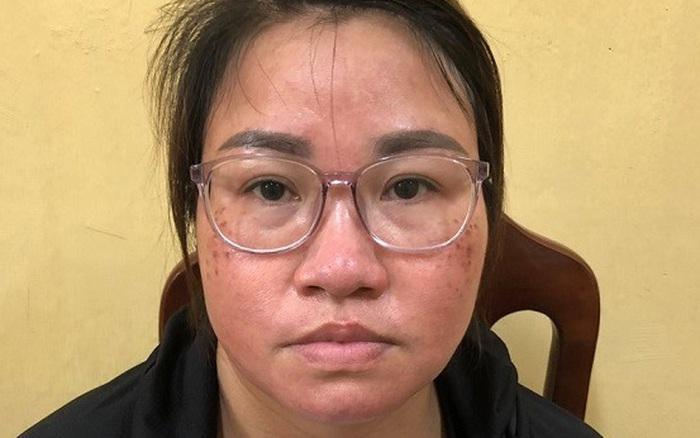 Cô gái mạo danh tiến sĩ BV Bạch Mai thông báo tình ...