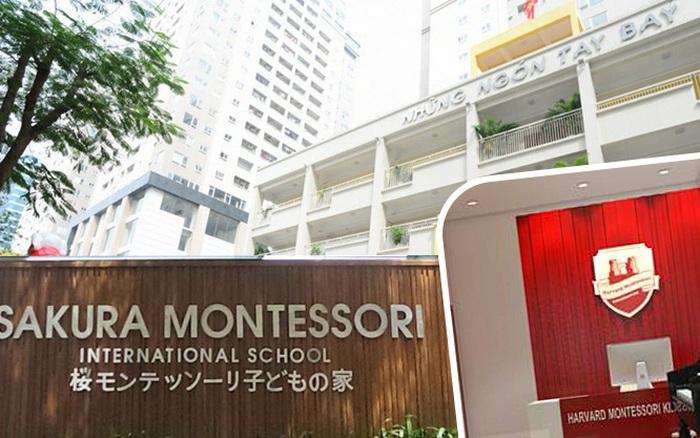 Review 4 trường mầm non xịn xò áp dụng phương pháp Montessori tại Hà ...