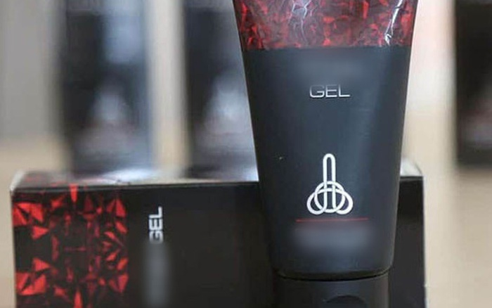 """Mua gel tăng kích thước cậu nhỏ để """"sung sướng"""" khi lâm trận, ..."""