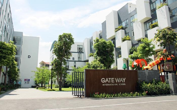 Trường Gateway tuyển sinh lớp 1 với 4 cải tiến cho năm học mới