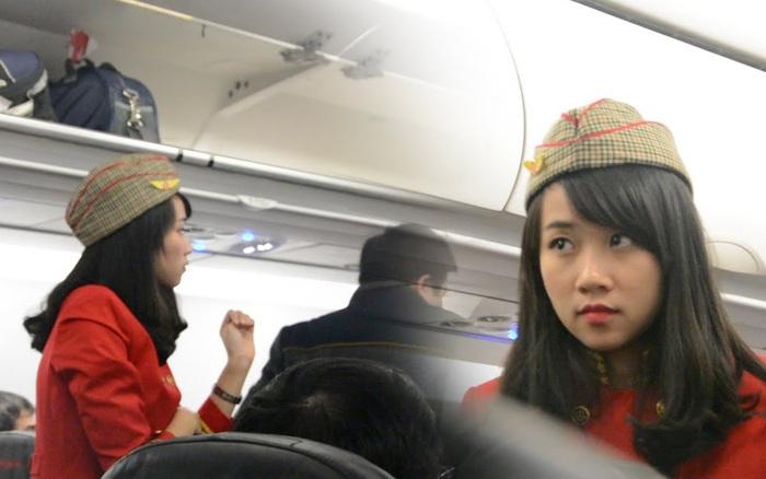 10 điều cấm kỵ với tiếp viên hàng không, ai nghe xong cũng bất ngờ, nhất ...