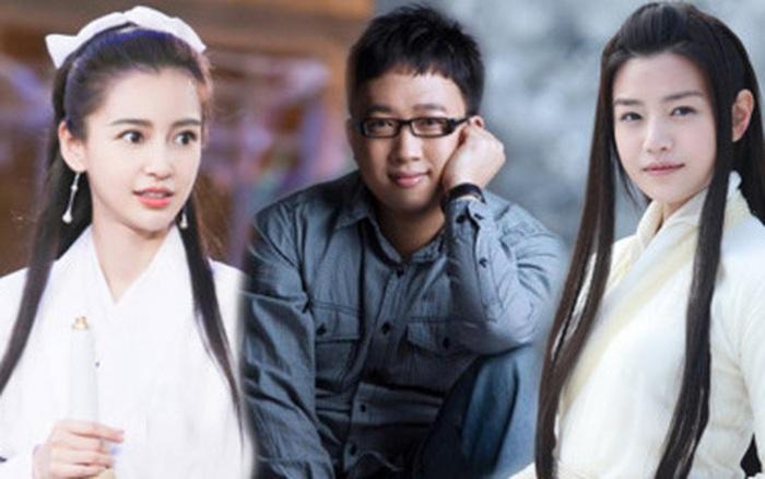 Vu Chính tâng bốc Angelababy, chê bai Trần Nghiên Hy, ai ngờ bị dọa ...