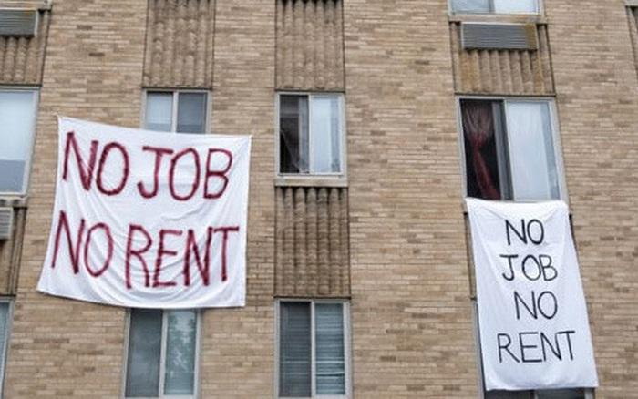 Trợ cấp thất nghiệp quá tốt, Mỹ đang phải xem xét phát thêm 2.000 ...