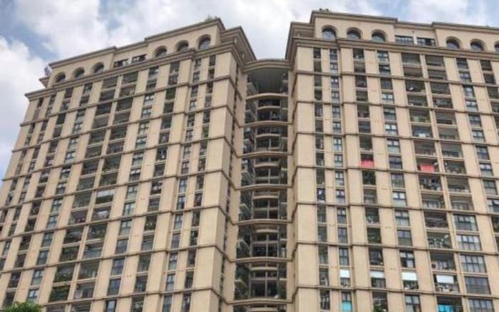 Cư dân D'.Le Pont D'or tố chủ đầu tư bán cả căn hộ đang thế chấp, tính sai ...