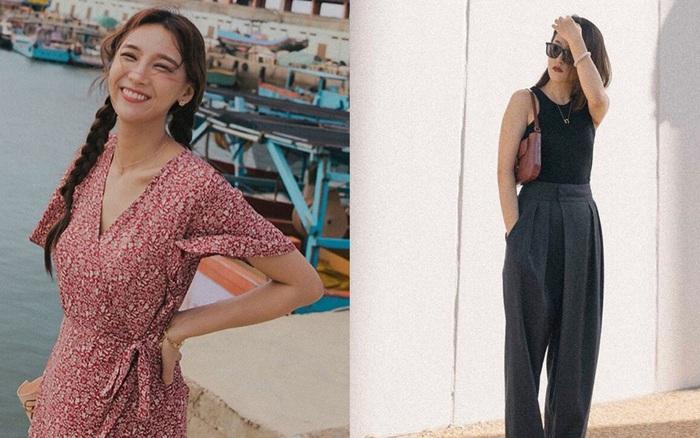 4 kiểu trang phục khiến mọi nhược điểm vóc dáng bị lu mờ, trông bạn như gầy đi ...