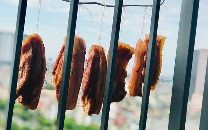 Hà Nội nắng nóng như chảo lửa, cơ hội để chị em làm ngay món thịt ...