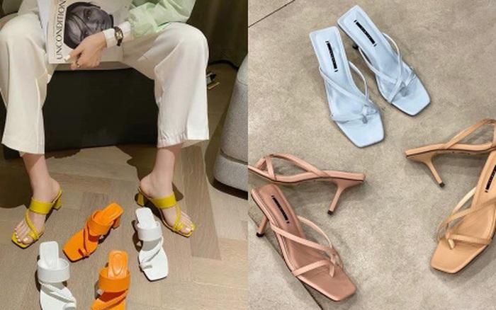 Đây là 5 shop giày cực xinh giá từ 250k bạn có thể kiếm ngay ...