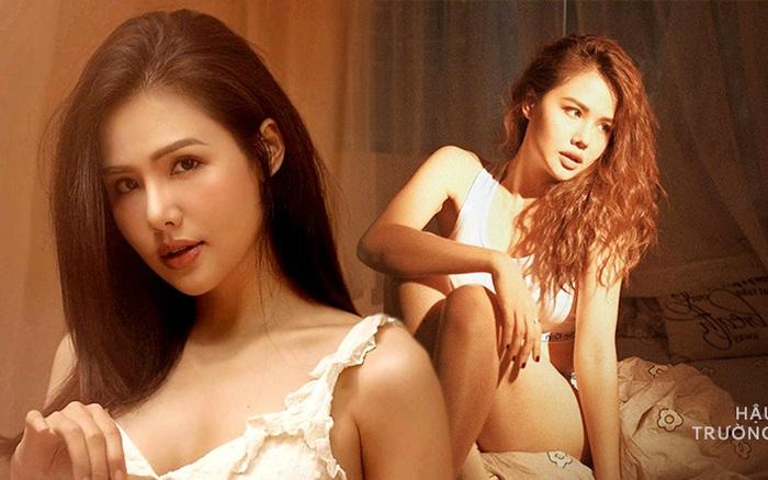Phanh Lee Cocobay: Cận cảnh body bốc lửa và nhan sắc xinh đẹp