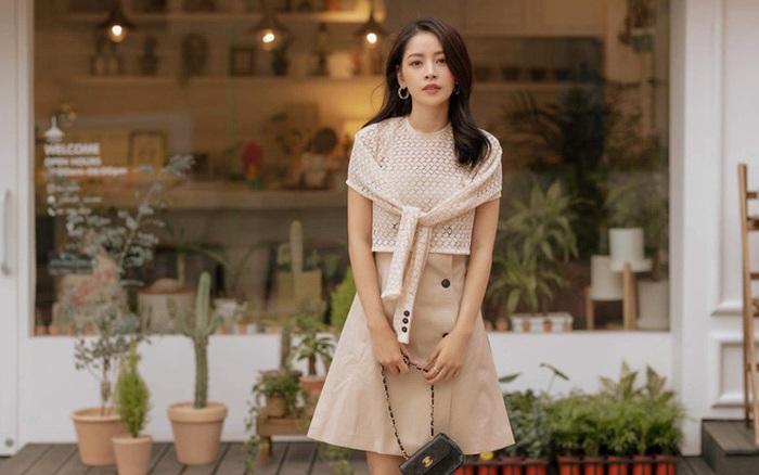Local Brand nào đang được sao Việt yêu thích?