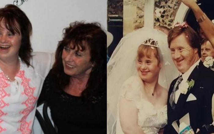 Người mẹ bị chỉ trích nặng nề khi cho con gái đau ốm kết hôn, hơn 20 năm sau ...