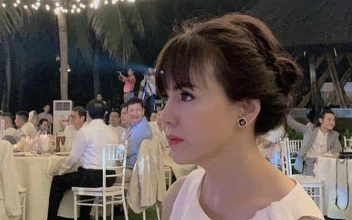 Mẹ diễn viên Phanh Lee nhan sắc trẻ trung, xinh đẹp gây bất ngờ