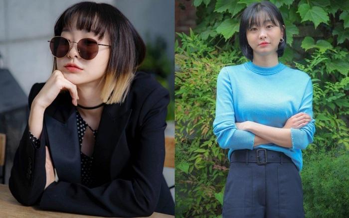 """Hết phim, """"điên nữ Itaewon Class"""" từ cool ngầu, cá ..."""