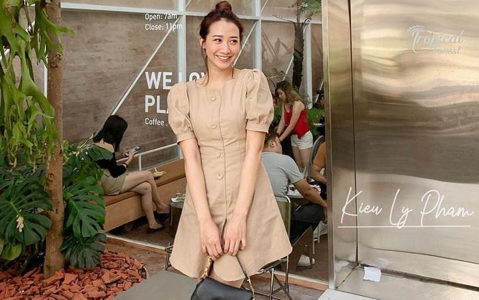 Có 5 kiểu váy các sao Việt đang diện tới diện lui, bạn cứ sắm theo là ...
