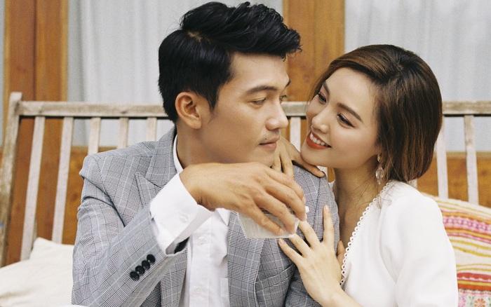 Quang Tuấn than bị vợ lạnh nhạt sau khi sinh con, Linh Phi tiết lộ lý do là vì ...