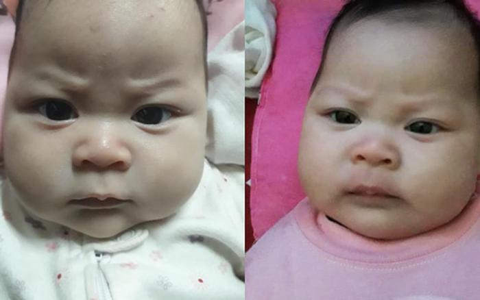 Mang thai suốt ngày bực bội, mẹ Yên Bái sinh con ra nhìn mặt ...