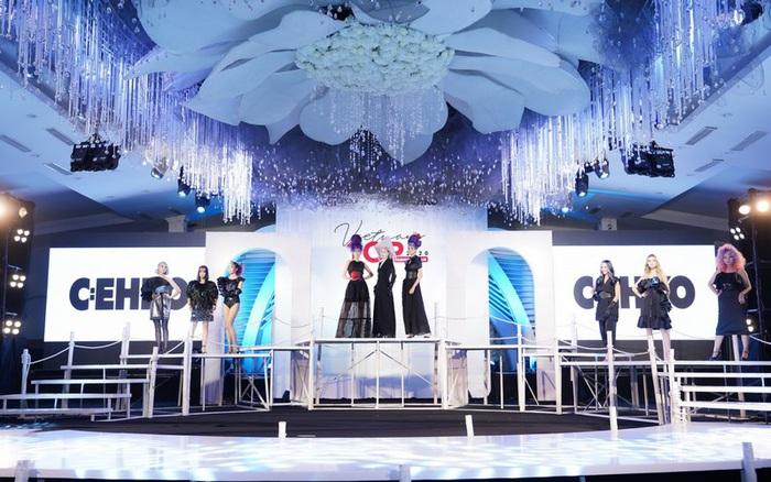 Vietnam Top Fashion & Hair 2020 hứa hẹn sẽ xác lập kỉ lục cuộc thi thu hút ...