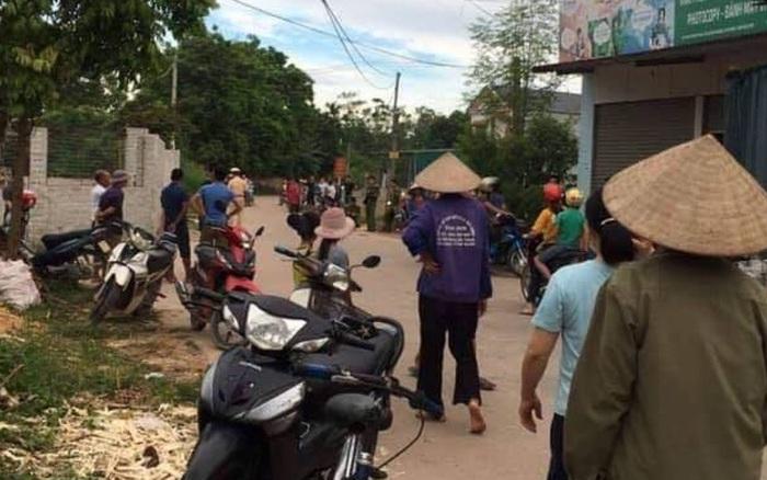 Thái Nguyên: Nữ tài xế mới học lái xe đâm trúng 2 ... - xổ số ngày 17102019