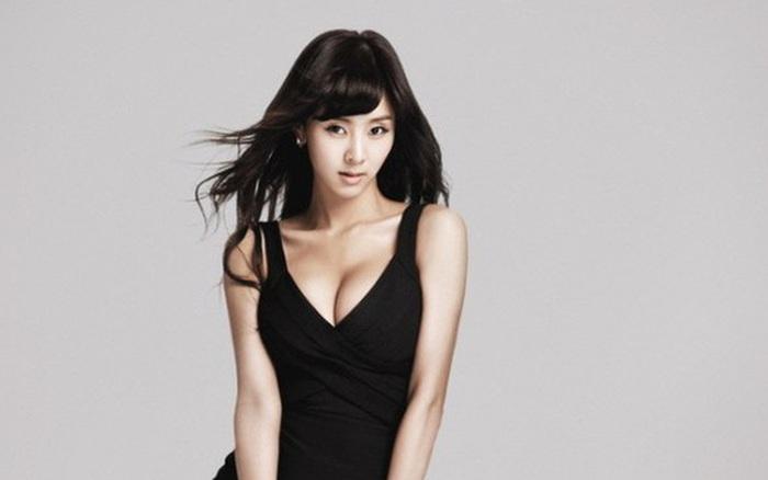 Cuộc sống hiện tại của người mẫu nóng bỏng xứ Hàn sau bê bối bán ...