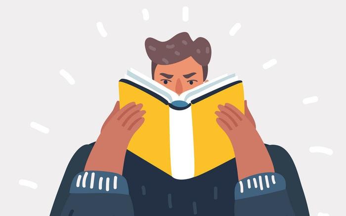 Đọc nhiều không bằng đọc 'chất lượng': Quan trọng là sau khi ...