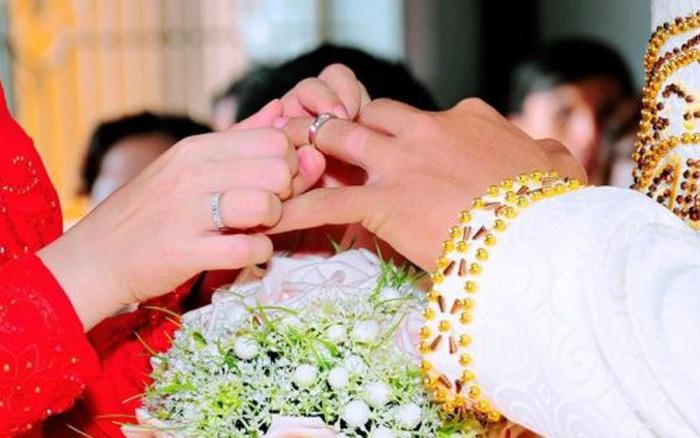 Từ ngày 16⁄7, giấy xác nhận độc thân để kết hôn phải ...