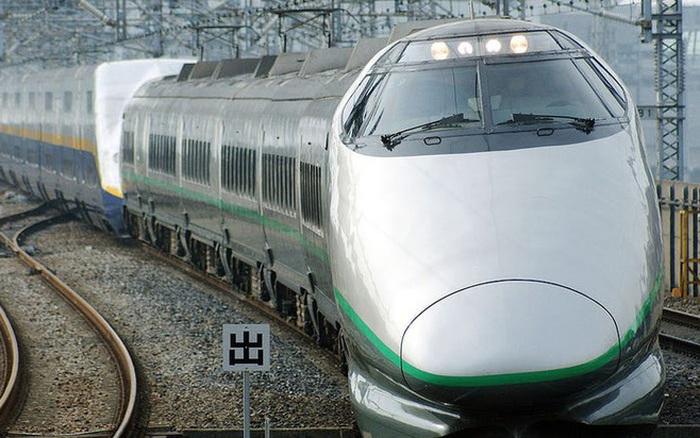 Cùng nhìn lại lịch sử hoạt động của tàu siêu tốc Shinkansen, niềm tự ...