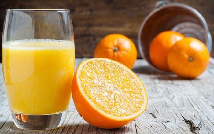 """Một cốc nước cam bằng một thang thuốc bổ"""" nhưng đừng dại uống vào 4 thời điểm ... - xổ số ngày 17102019"""
