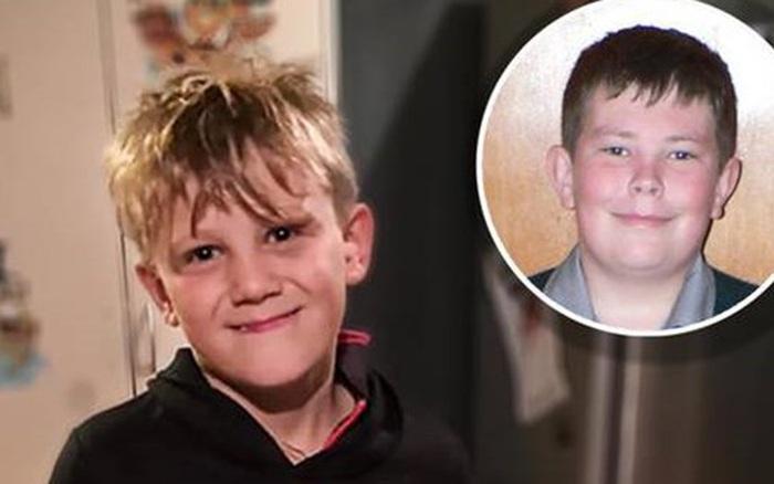 Gửi con trai 9 tuổi cho con trai của bạn trông hộ chỉ một buổi tối, bà mẹ ám ...