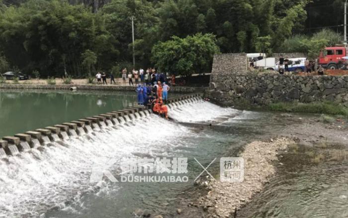 Trung Quốc: Tắm sông ở khu vực con đê, cô bé 13 tuổi bị hút ...