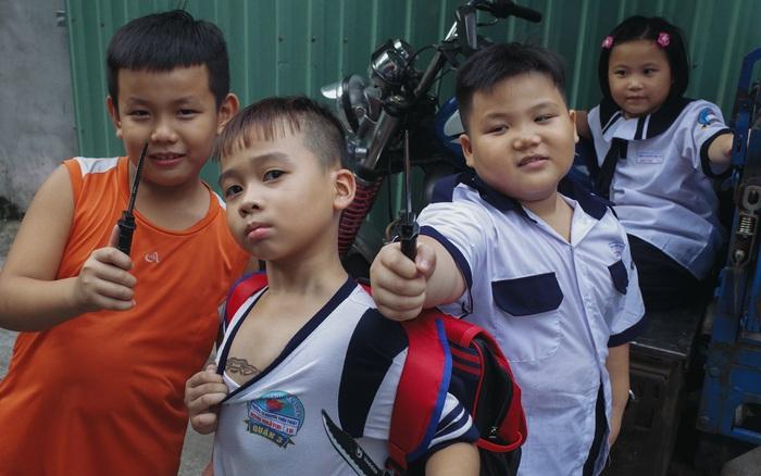 Muốn hiểu người Sài Gòn sống ra sao, mời ghé qua chung cư Nguyễn Thiện Thuật