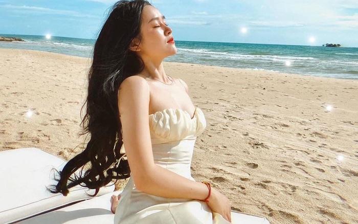 10 mẫu váy diện đi biển xinh ngất ngây, nhiều bộ không kén ...