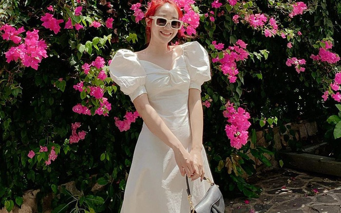 """Sunmi diện váy Zara rõ xinh nhưng các """"bánh bèo"""" có ..."""