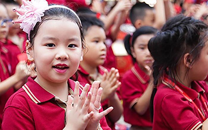 Các trường tư thục có thể cho học sinh tựu trường từ ngày 1⁄8