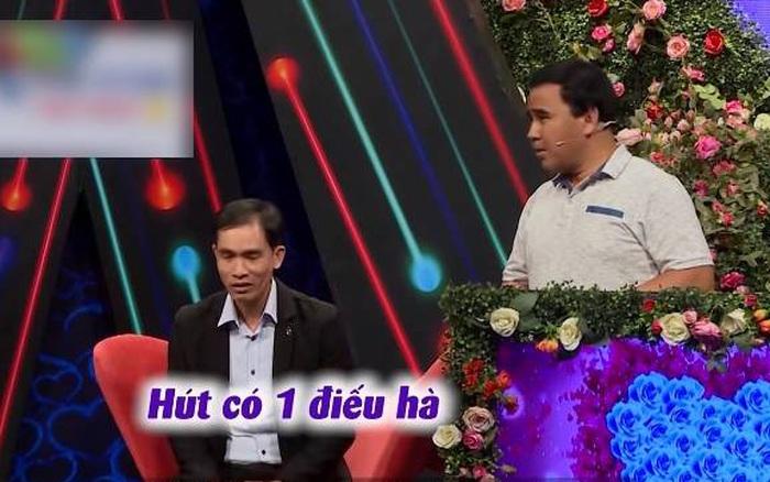 """""""Bạn muốn hẹn hò"""": Chàng trai khiến Quyền Linh nổi ..."""