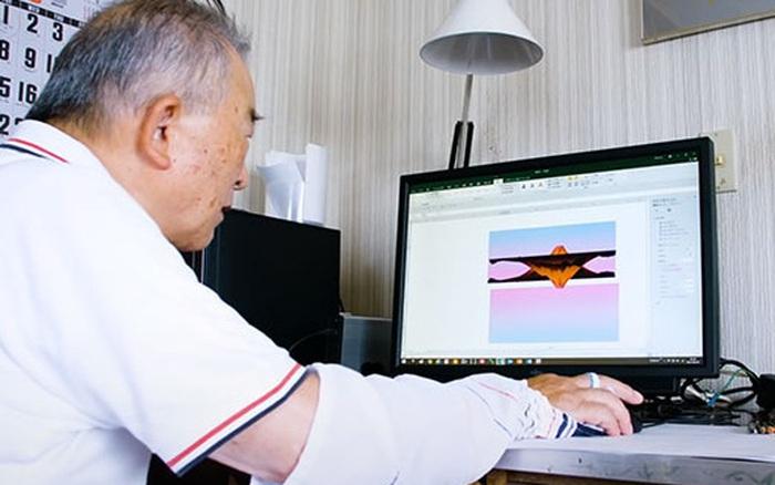 Gây ám ảnh với hội công sở nhưng Excel lại được ông cụ 80 tuổi sử ...