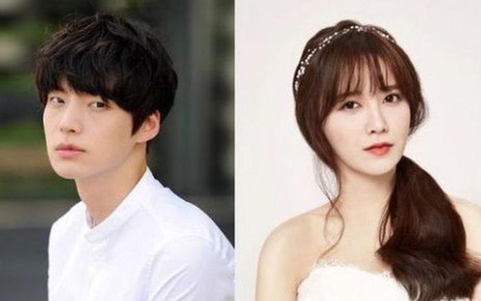 Gần 1 năm sau vụ lùm xùm ly hôn, Goo Hye Sun và Ahn Jae Hyun chấp ...