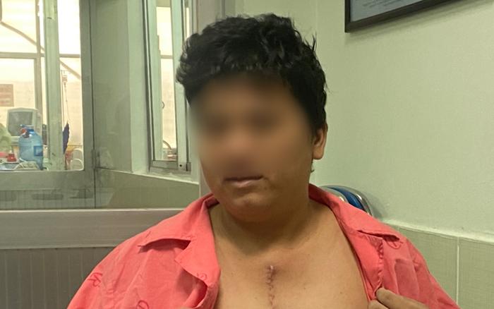 Vô cùng hiếm gặp: Chàng trai 29 tuổi bị chiếc tăm đâm vào ...