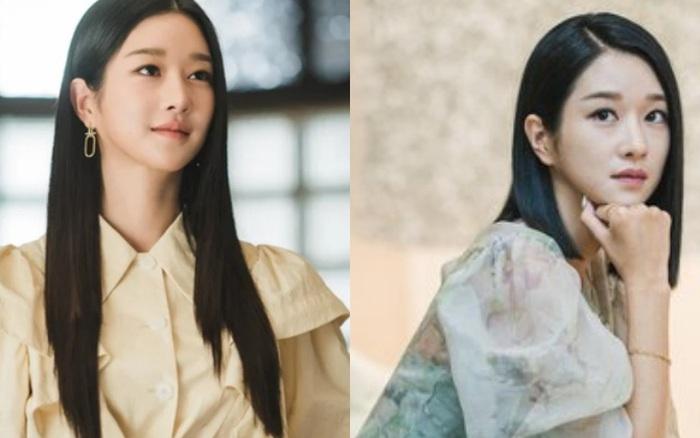 Seo Ye Ji cắt tóc trong Điên Thì Có Sao: Đến Bảo Thy cũng phải tiếc