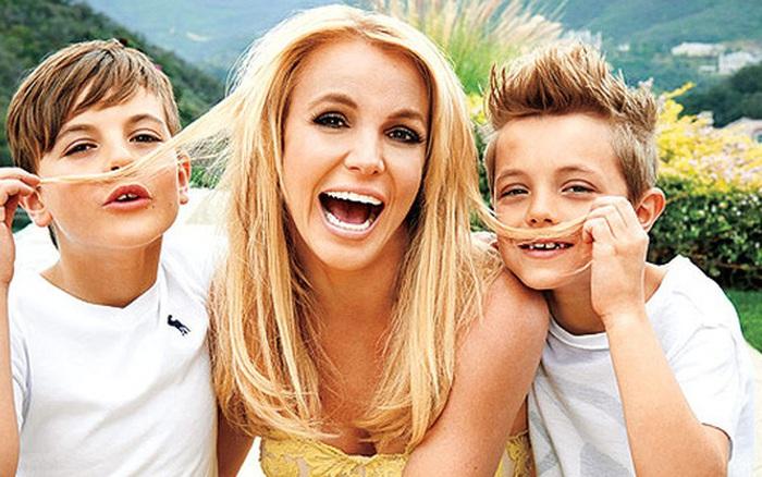 Bạn cùng trường của con trai Britney Spears tiết lộ bí mật bất ngờ về nữ ca sĩ