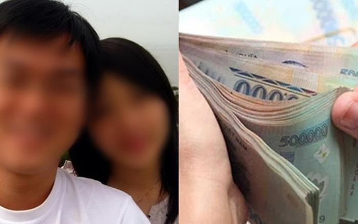 Không thấy chồng gửi tiền sau 6 tháng đi xuất khẩu lao động, vợ chết điếng